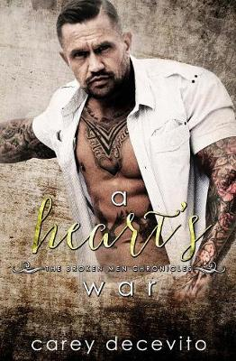 A Heart's War - Broken Men Chronicles 5 (Paperback)
