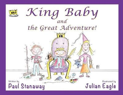 King Baby and the Great Adventure (Paperback)