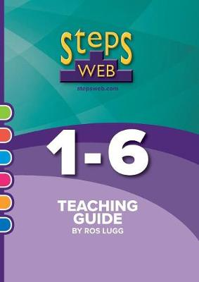 Stepsweb 1-6 Teaching Guide (Paperback)