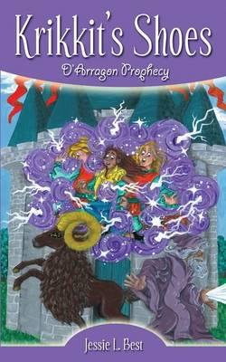 Krikkit's Shoes: D'Arragon Prophecy (Paperback)