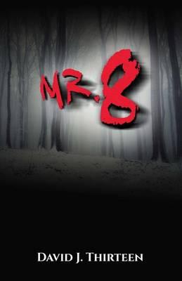 Mr. 8 (Paperback)