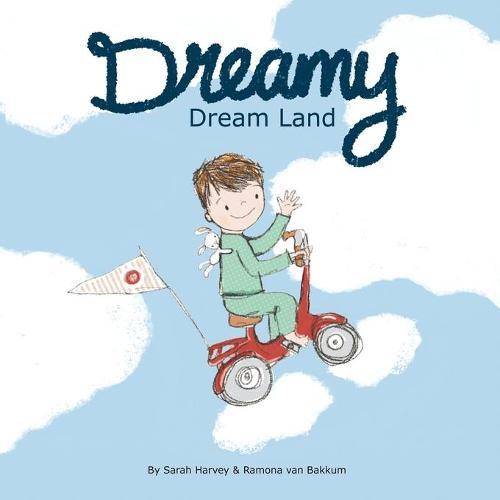 Dreamy Dream Land - 1 (Paperback)