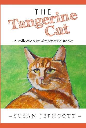 The Tangerine Cat (Paperback)