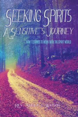 Seeking Spirits: A Sensitive's Journey: How I Learned to Work with the Spirit World (Paperback)