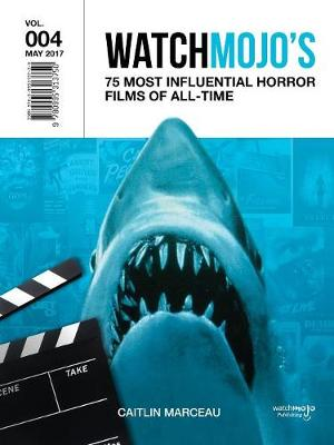 Watchmojo's 75 Most Influential Horror Films of All Time (Paperback)