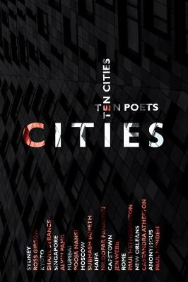 Cities: Ten Poets, Ten Cities (Paperback)