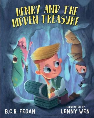 Henry and the Hidden Treasure (Paperback)