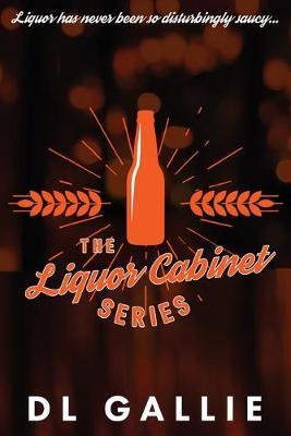 The Liquor Cabinet series boxset (Paperback)