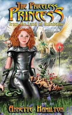 The Priceless Princess: From the Land of Hullabaloo (Paperback)