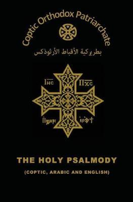 The Holy Psalmody (Hardback)