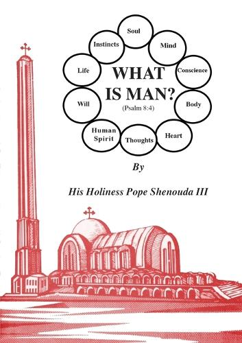 What Is Man (Paperback)