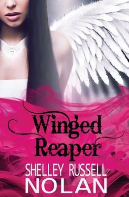 Winged Reaper - Reaper 2 (Paperback)
