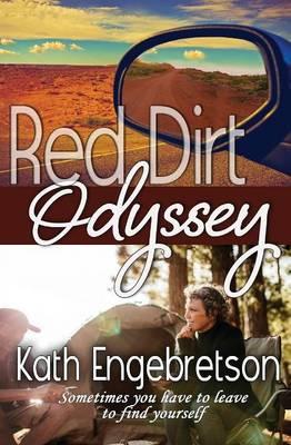 Red Dirt Odyssey (Paperback)