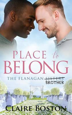 Place to Belong - Flanagan Sisters 4 (Paperback)