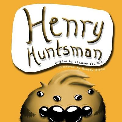 Henry Huntsman (Paperback)