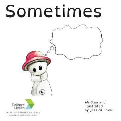 Sometimes (Paperback)