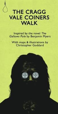 The Cragg Vale Coiners' Walk (Paperback)