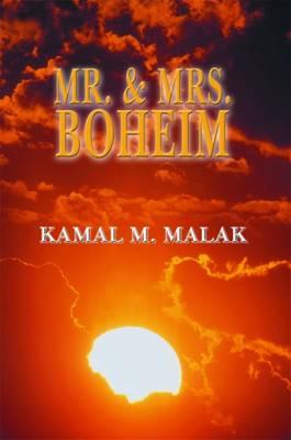Mr & Mrs Boheim (Paperback)