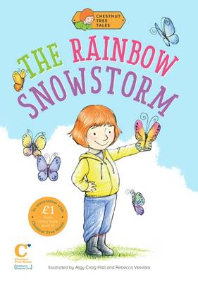The Rainbow Snowstorm (Paperback)
