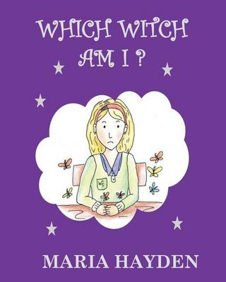 Which Witch Am I? (Paperback)