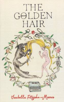 The Golden Hair (Paperback)