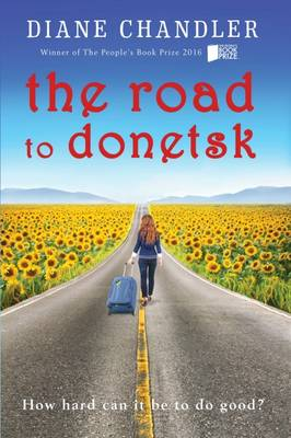 The Road to Donetsk (Paperback)