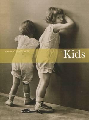 Kasmin's Postcards - Kids (Paperback)