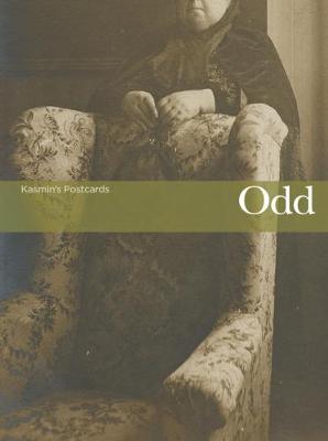 Odd - Kasmin's Postcards (Paperback)