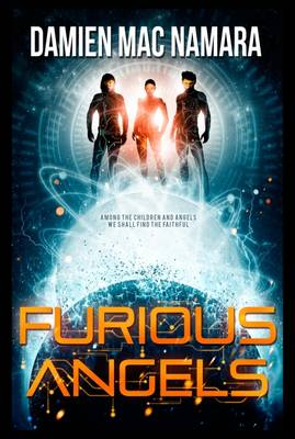 Furious Angels (Paperback)