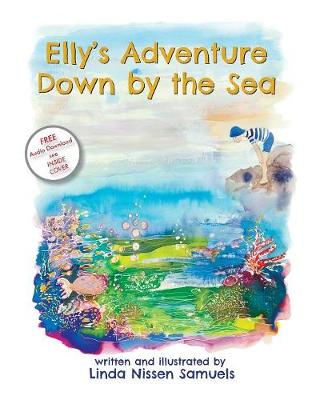 Elly's Adventure Down by the Sea - Elly's Ecology (Paperback)