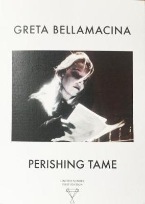 Perishing Tame (Paperback)