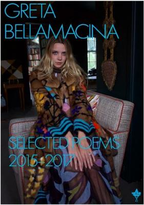 Selected Poems 2015-2017 (Paperback)