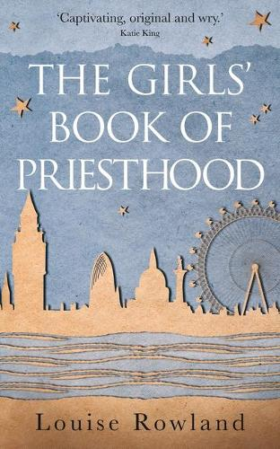 The Girls' Book of Priesthood (Paperback)