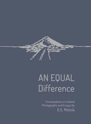 An Equal Difference (Hardback)