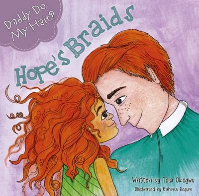 Daddy Do My Hair?: Hope's Braids (Paperback)