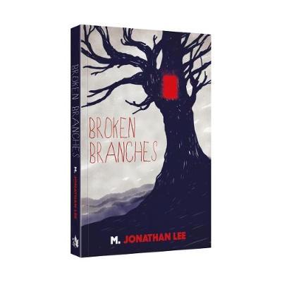 Broken Branches 2017 (Paperback)