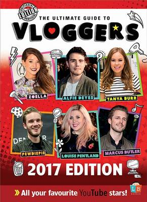 Vloggers 2017 Edition (Hardback)