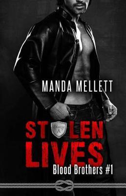 Stolen Lives - Blood Brothers Series Book 1 (Paperback)