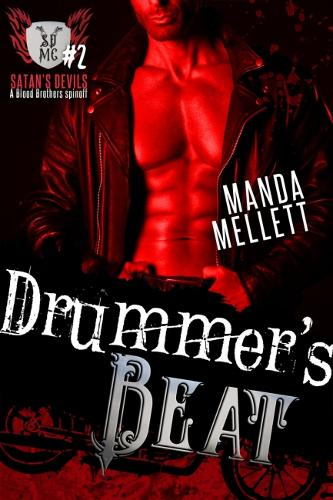 Drummer's Beat - Satan's Devils MC 2 (Paperback)