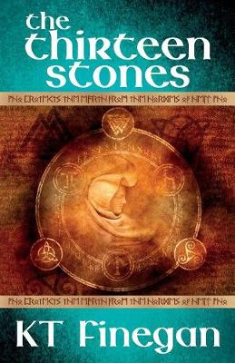 The Thirteen Stones (Paperback)
