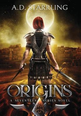 Origins - Seventeen Series Novel 5 (Hardback)