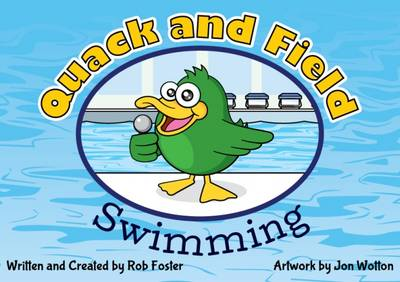 Quack and Field 2016: Swimming (Paperback)