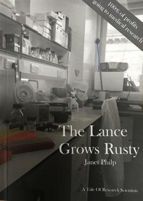 The Lance grows rusty (Paperback)