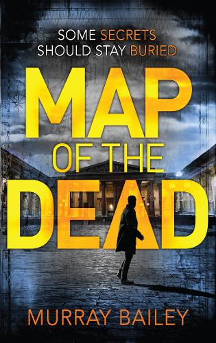 Map of the Dead (Paperback)