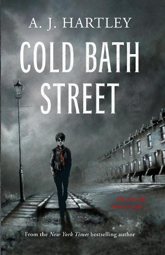 Cold Bath Street (Paperback)