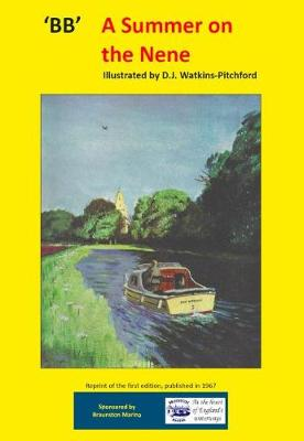 A Summer on the Nene (Paperback)