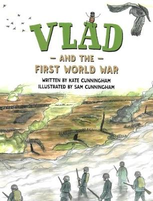 Vlad and the First World War - A flea in history (Paperback)