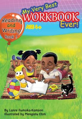My Very Best Workbook Ever: Book 1: Reading and Writing (Paperback)