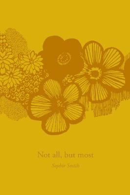 Not All, but Most (Paperback)