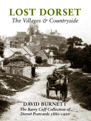LOST DORSET: The Villages & Countryside 1880 - 1920 (Hardback)